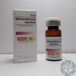 Methandienone Injection...